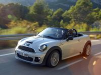 2012 MINI Roadster, 9 of 57