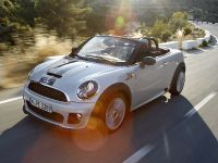 2012 MINI Roadster, 11 of 57