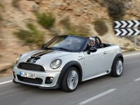 2012 MINI Roadster, 12 of 57