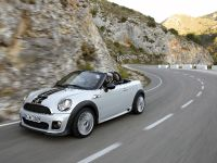 2012 MINI Roadster, 13 of 57