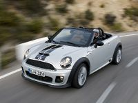 2012 MINI Roadster, 14 of 57