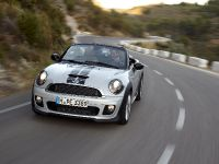 2012 MINI Roadster, 16 of 57