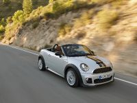 2012 MINI Roadster, 18 of 57