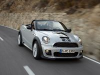 2012 MINI Roadster, 19 of 57