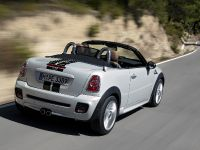 2012 MINI Roadster, 23 of 57