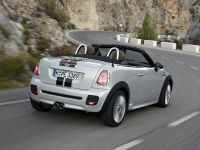 2012 MINI Roadster, 26 of 57