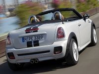 2012 MINI Roadster, 27 of 57