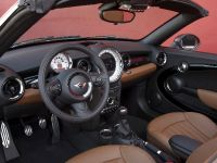 2012 MINI Roadster, 30 of 57
