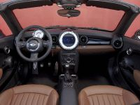2012 MINI Roadster, 31 of 57