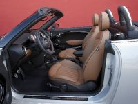 2012 MINI Roadster, 33 of 57