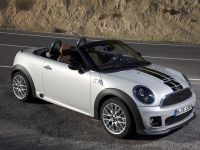 2012 MINI Roadster, 37 of 57