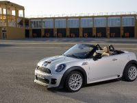 2012 MINI Roadster, 38 of 57