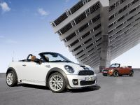 2012 MINI Roadster, 39 of 57