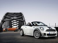 2012 MINI Roadster, 40 of 57