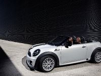 2012 MINI Roadster, 43 of 57
