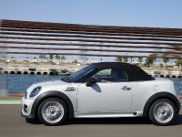 2012 MINI Roadster, 45 of 57