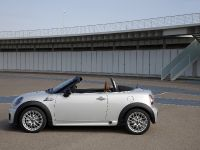 2012 MINI Roadster, 46 of 57