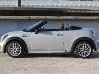 2012 MINI Roadster, 47 of 57