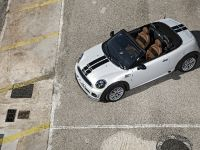 2012 MINI Roadster, 49 of 57
