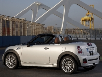 2012 MINI Roadster, 51 of 57