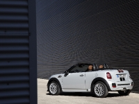2012 MINI Roadster, 53 of 57