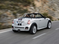 2012 MINI Roadster, 54 of 57
