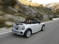 2012 MINI Roadster, 55 of 57