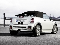 2012 MINI Roadster, 56 of 57