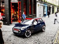 thumbnail image of 2012 MINI Rocketman Concept