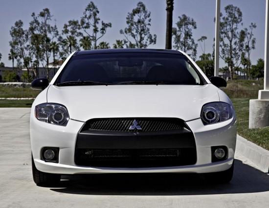 Mitsubishi Eclipse SE