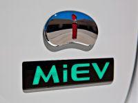 2012 Mitsubishi i-MiEV, 10 of 10