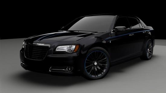 Mopar 12 300 Chrysler