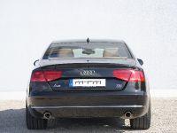 2012 MTM Audi A8 TDI, 3 of 5