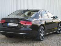 2012 MTM Audi A8 TDI, 4 of 5