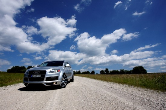 MTM Audi Q7 TDI