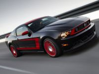 2012 Mustang Boss 302 Laguna Seca, 5 of 37
