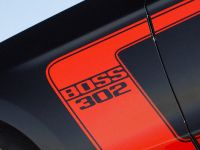 2012 Mustang Boss 302 Laguna Seca, 32 of 37