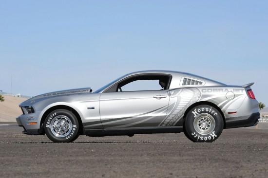 Mustang Cobra Jet