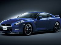 2012 Nissan GT-R Pure edition, 1 of 3