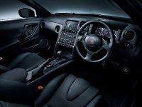 2012 Nissan GT-R SpecV, 3 of 4