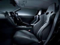 2012 Nissan GT-R SpecV, 4 of 4