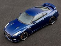 2012 Nissan GT-R Track Pack, 1 of 5