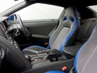2012 Nissan GT-R Track Pack, 3 of 5