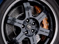2012 Nissan GT-R Track Pack, 5 of 5