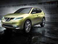 2012 Nissan Hi-Cross Concept , 3 of 16