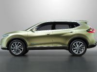 2012 Nissan Hi-Cross Concept , 4 of 16