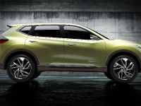 2012 Nissan Hi-Cross Concept , 5 of 16