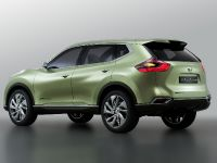 2012 Nissan Hi-Cross Concept , 6 of 16