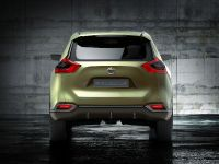 2012 Nissan Hi-Cross Concept , 8 of 16