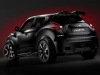 2012 Nissan Juke-R, 5 of 11